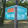 g.分岐の標識
